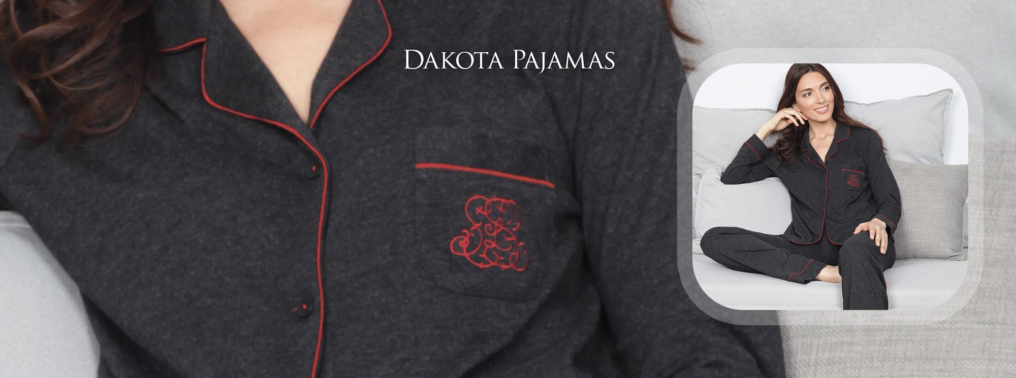 Dakota Pajamas