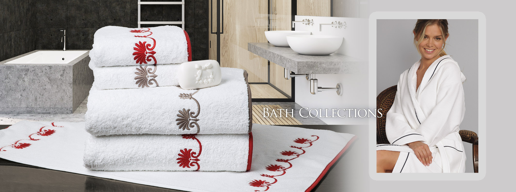 Bath Collections