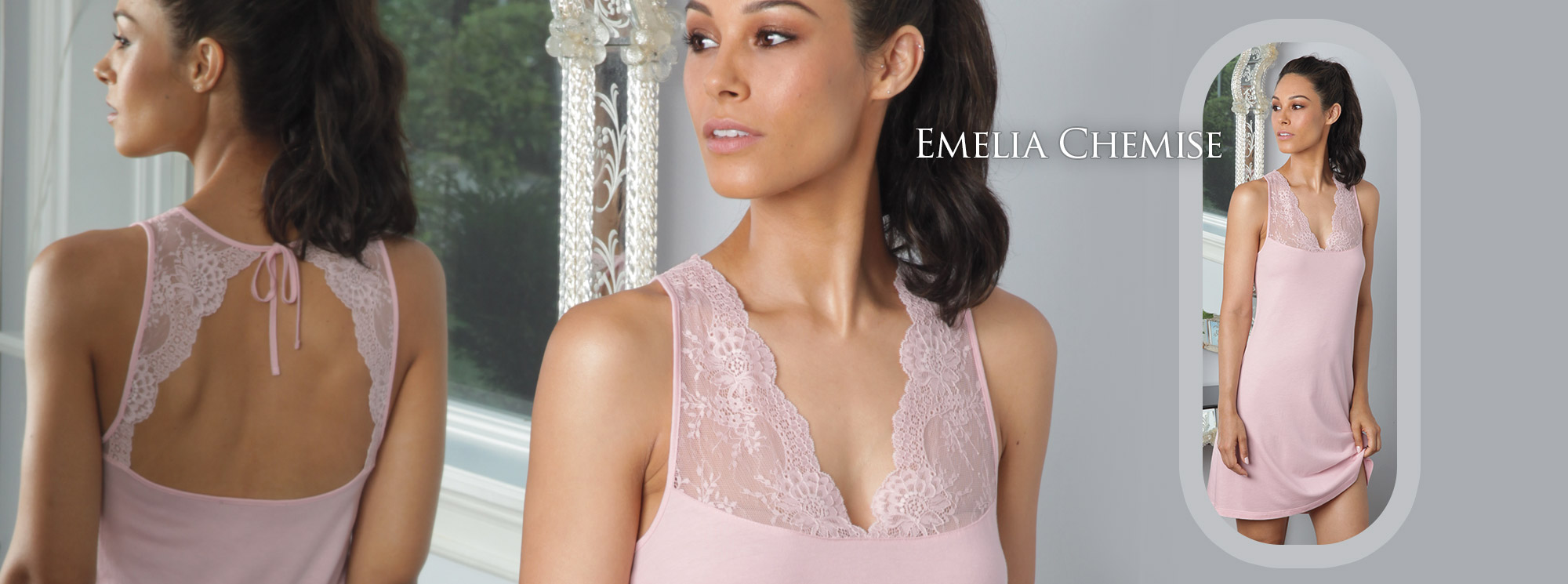 Emelia Chemise