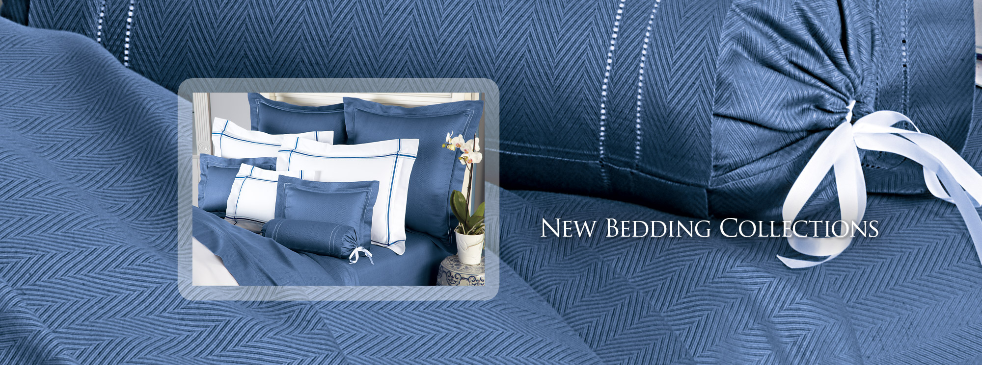 New Bedding Collections
