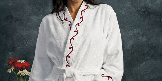 Category Bath Robes