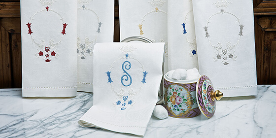 Category Decorative Guest Towels