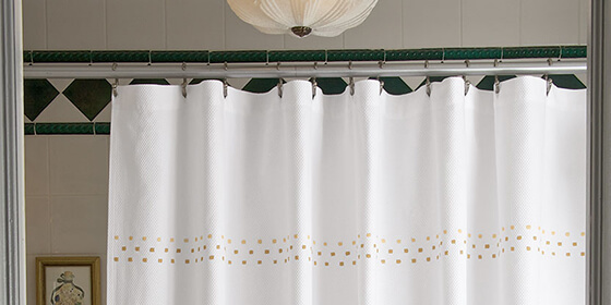 Category Shower Curtains