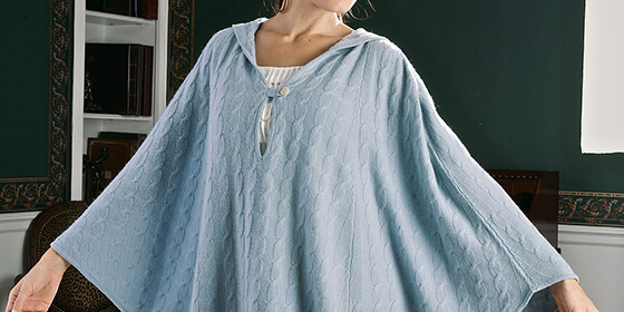 Category Ponchos