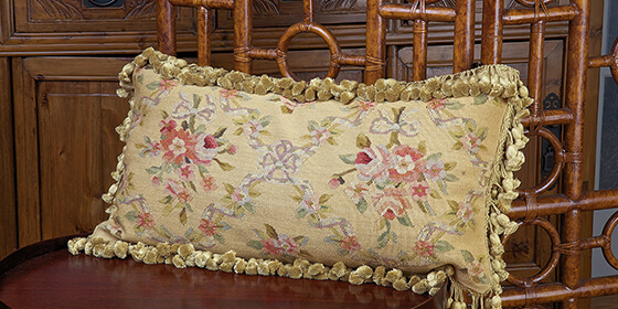 Category Aubusson Pillows
