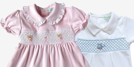 Category Baby Fashion - for Girls