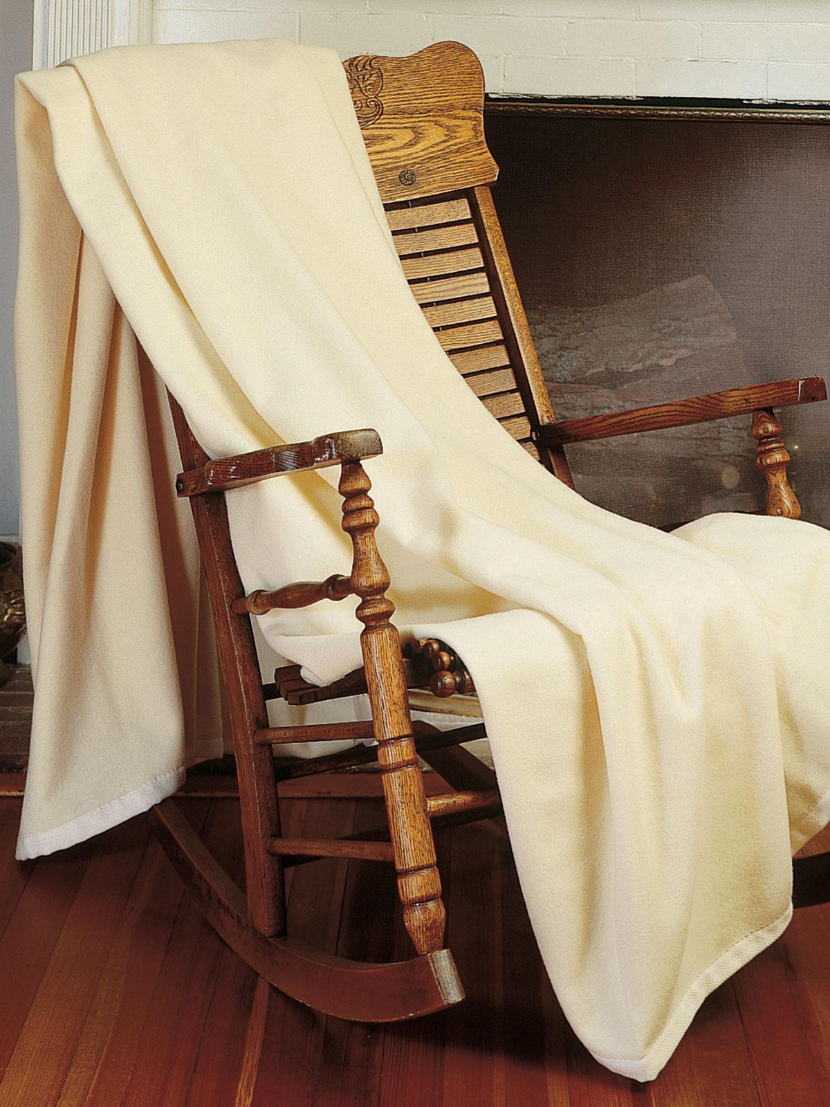 cashmere windchime blanket - Cashmere Blanket