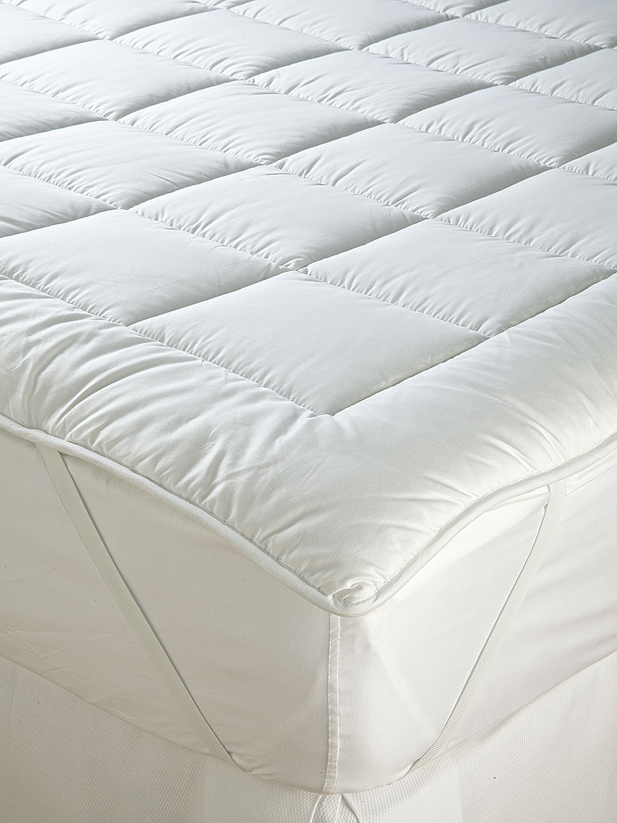 Washable Wool Mattress Pad Luxury Mattress Pads Luxury