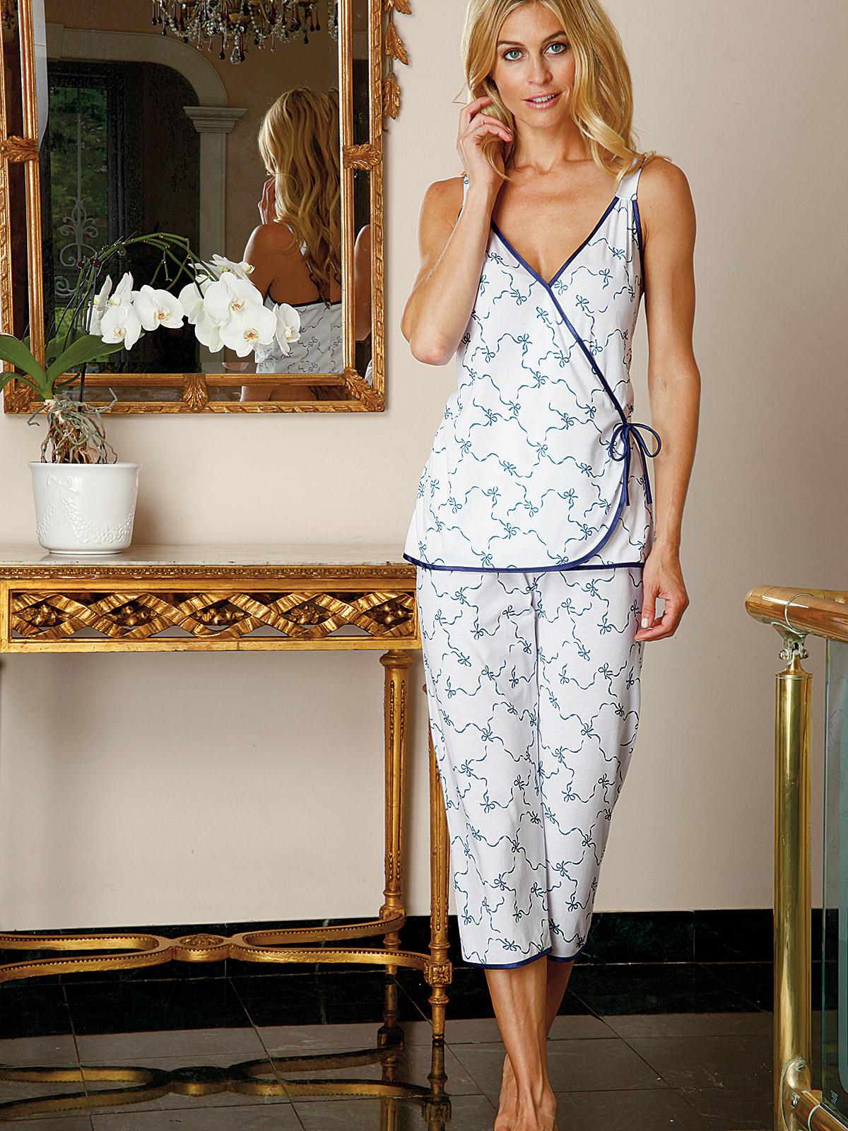 Tr 233 S Jolie Nightwear Luxury Nightwear Schweitzer Linen