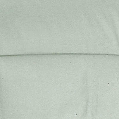 Fitted Green Percale