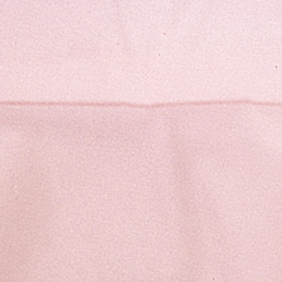 Fitted Pink Percale