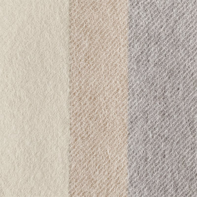 Ivory/Beige/Gray