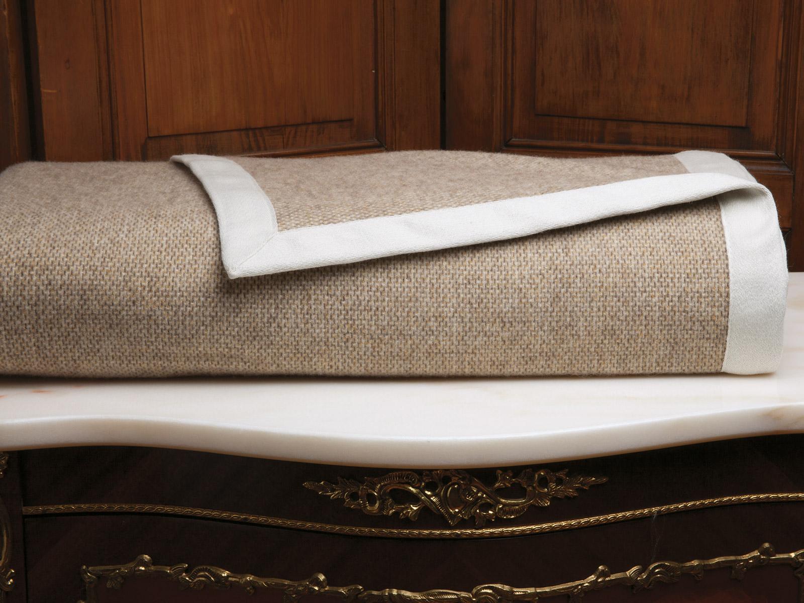 San Merino Blankets Luxury Bedding Italian Bed Linens