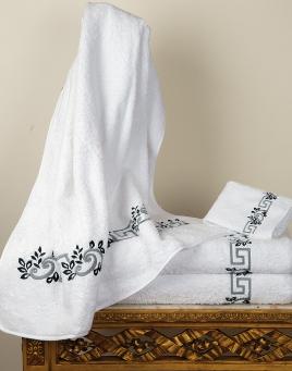 Olympus Towels