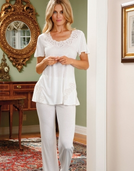 Adeline Nightwear