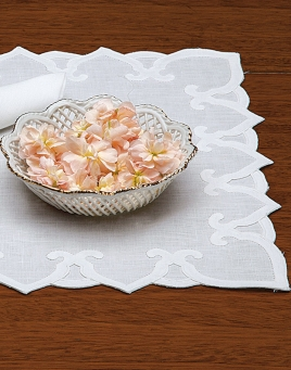 Essex Tablecloth