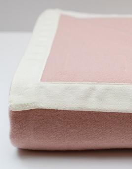 Baby Tribeca Cashmere Blanket