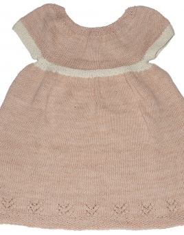 Laura Crocheted Dress
