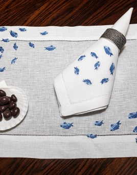 Sea of Tranquility Placemat Sets