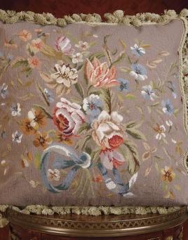 Carlisle Tapestry Pillow