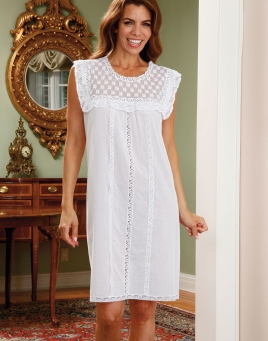 Alexis Nightgown