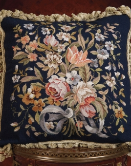 Pendragon Tapestry Pillow