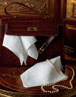 Madeira Handkerchief