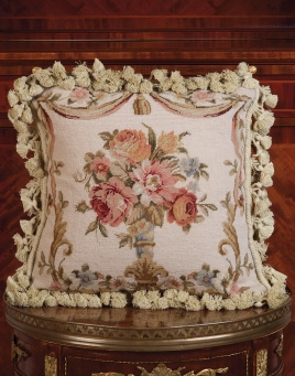 Preston Tapestry Pillow