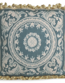 Celestial Tapestry Pillow