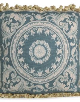 Celestial Tapestry Pillow