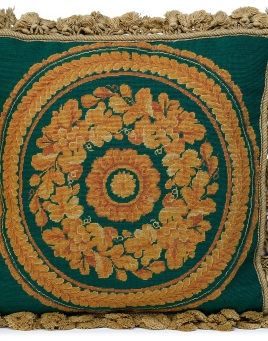 Croft Tapestry Pillow