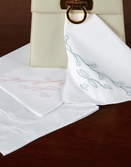 Bounty Ladies Handkerchief