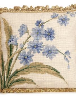 Eufloria Tapestry Pillow