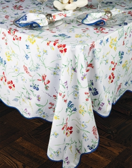 Spring Blossoms Table Collection