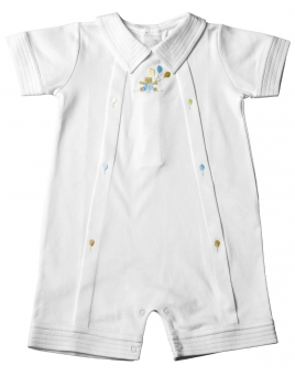 Tommy - Bear Party Onesie