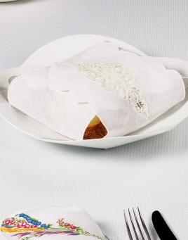 Banquet Bread Basket Liner