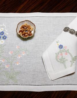 Flourish Placemat Sets