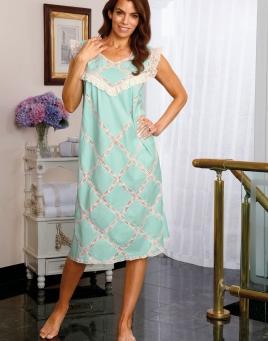 Letizia Nightgown
