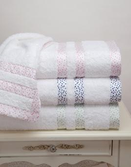 Artsy Hearts Towels