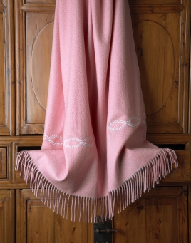 Bellezza Cashmere Throw