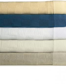 Canasta Blanket