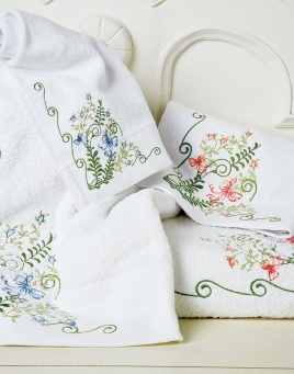 Canto Towels