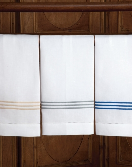 Hampton Court Guest Towels