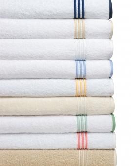 Hampton Court Towels