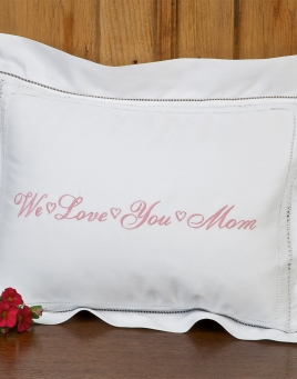 We Love You Mom/Dad