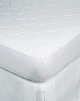 Cotton Mattress Pads
