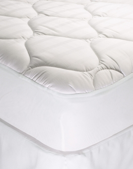 Ultimate 400TC Mattress Pad