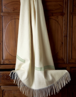 Portofino Cashmere Throw