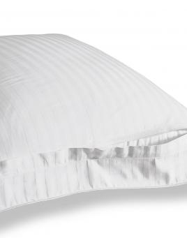 Damask Pillow Protectors