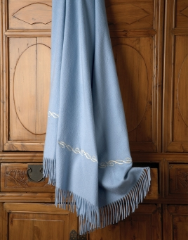 Reverie Cashmere Throw
